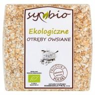 Symbio Otręby owsiane ekologiczne 250 g