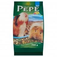 Delicious Pepe Kompletna karma dla świnek morskich 750 g