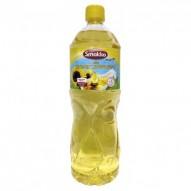 Smakko Olej słonecznikowy 1l