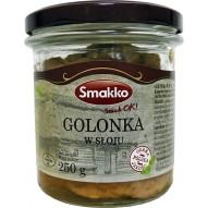Smakko Golonka w słoju 250g