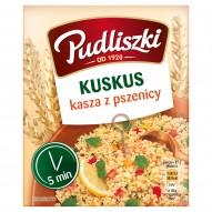 Pudliszki Kuskus Kasza z pszenicy 350 g