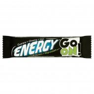 Sante Go On! Energy Baton kokosowy z guaraną żeń-szeniem i kofeiną 50 g
