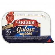 Krakus Gulasz angielski 155 g