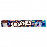 Smarties Mleczna czekolada w chrupiących cukrowych skorupkach 150 g