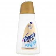 Vanish Gold Oxi Action Odplamiacz do białych tkanin w płynie 940 ml