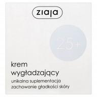 Ziaja Krem wygładzający 25+ 50 ml