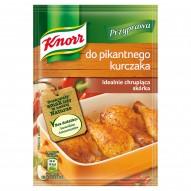Knorr Przyprawa do pikantnego kurczaka 25 g