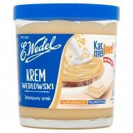E. Wedel Krem wedlowski Karmellove! 230 g