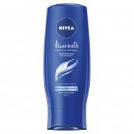 NIVEA Hairmilk Mleczna odżywka pielęgnująca do włosów o strukturze normalnej 200 ml