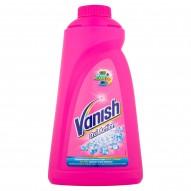 Vanish Oxi Action Odplamiacz do tkanin w płynie 1 l