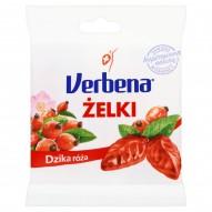 Verbena Żelki z dziką różą i witaminą C 60 g