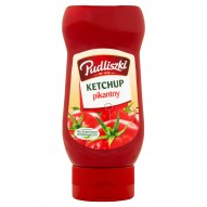 Pudliszki Ketchup pikantny 280 g