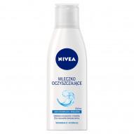 NIVEA Mleczko oczyszczające cera normalna i mieszana 200 ml