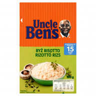 Uncle Ben's Ryż risotto 500 g