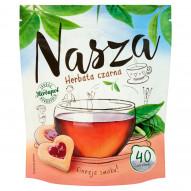 Herbapol Nasza Herbata czarna 48 g (40 torebek)