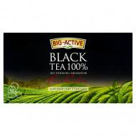 Big-Active Pure Ceylon Herbata czarna 100% 100 g (50 torebek)