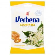 Verbena Czarny bez Ziołowe cukierki 60 g