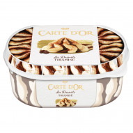Carte D'Or Les Desserts Tiramisù Lody 900 ml
