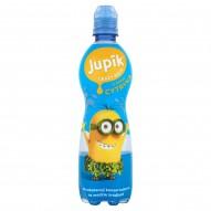 Jupik Crazy Aqua o smaku cytryna Napój niegazowany 500 ml
