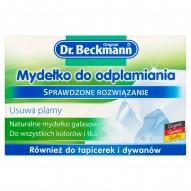 Dr. Beckmann Mydełko do odplamiania 100 g