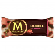 Magnum Double Raspberry Lody 88 ml