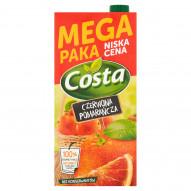 Costa Napój czerwona pomarańcza 2 l