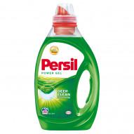 Persil Power Żel do prania 1,00 l (20 prań)