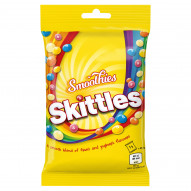 Skittles Smoothies Cukierki do żucia 95 g