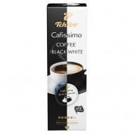Tchibo Cafissimo For Black´n White Kawa palona mielona 75 g (10 x 7,5 g)