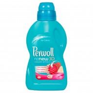 Perwoll ReNew 3D Color Effect Detergent do prania tkanin kolorowych 1 l (16 prań)