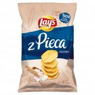 Lay's z Pieca Pieczone chipsy Solone 130 g