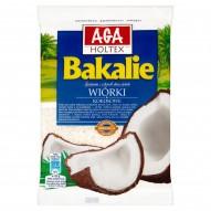 Bakalie Wiórki kokosowe 100 g