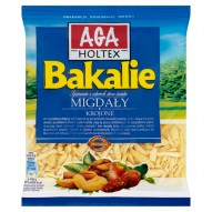 Bakalie Migdały krojone 50 g