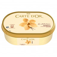 Carte D'Or Les Authentiques Vanilla Lody 750 ml
