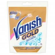Vanish Gold Oxi Action Odplamiacz do białych tkanin w proszku 300 g (10 prań)