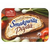 Smakowita Pajda Smalczyk roślinny z cebulką i jabłkiem 120 g