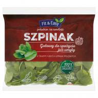Fit & Easy Szpinak 200 g