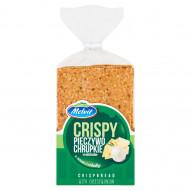 Melvit Crispy Pieczywo chrupkie z serem i cebulką 130 g
