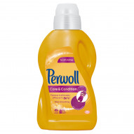 Perwoll Care & Condition Płynny środek do prania 900 ml (15 prań)