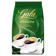 Gala Ulubiona Kawa palona mielona 225 g