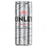 Kinley Tonic Water Napój gazowany 250 ml