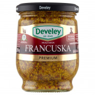 Develey Musztarda Premium francuska 270 g