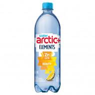 Arctic+ Elements Beauty Napój niegazowany o smaku ananasa wzbogacony cynkiem 750 ml