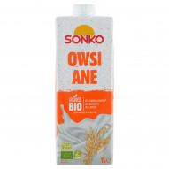 Sonko Bio Napój owsiany 1 l