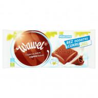 Wawel Czekolada bez dodatku cukru mleczna 100 g