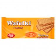 Wadowice Skawa Wafelki o smaku toffi 180 g