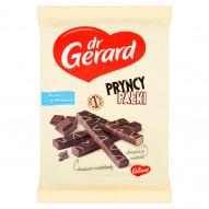 dr Gerard PryncyPałki Wafelki z kremem kakaowym w czekoladzie 128 g