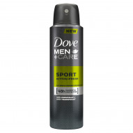 Dove Men+Care Sport Active+Fresh Antyperspirant w aerozolu 150 ml