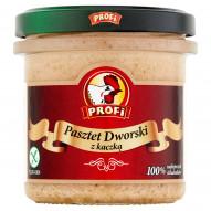 Profi Pasztet Dworski z kaczką 130 g