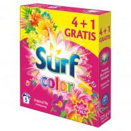 Surf Color Tropical Lily & Ylang Ylang Proszek do prania 325 g (5 prań)